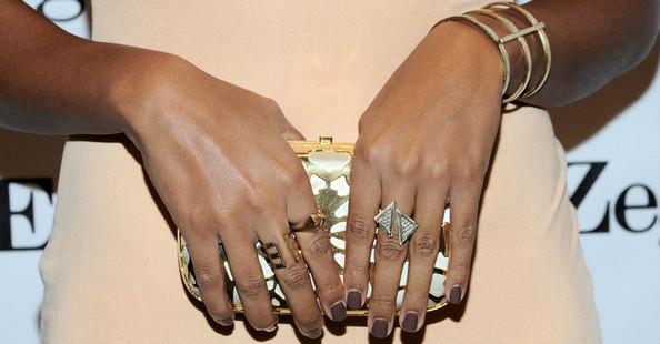 "Solange Knowles Channels Donna Summer @ Ermenegildo Zegna ""Essenze"" Collection Launch Event In NYC"